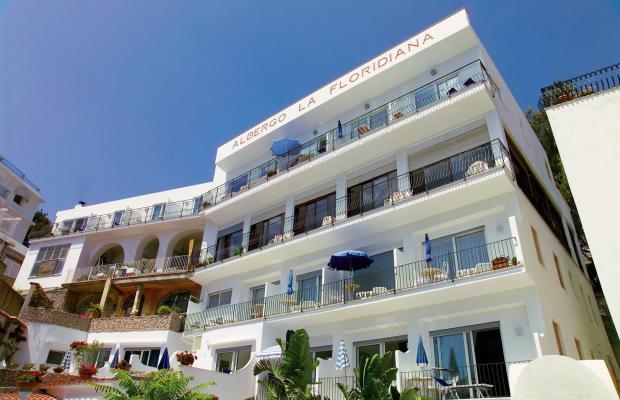 фото отеля La Floridiana изображение №5