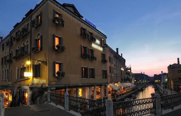 фотографии отеля Arlecchino изображение №23