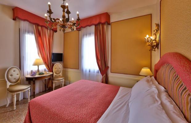 фотографии отеля Arlecchino изображение №15