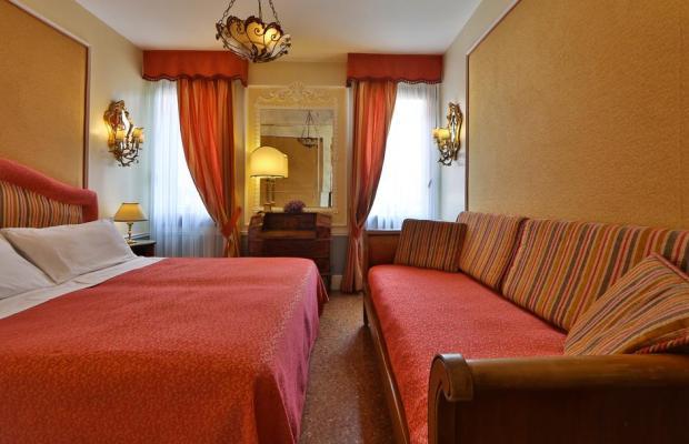 фото отеля Arlecchino изображение №9