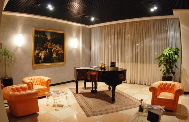 фотографии отеля Montresor Hotel Palace изображение №23