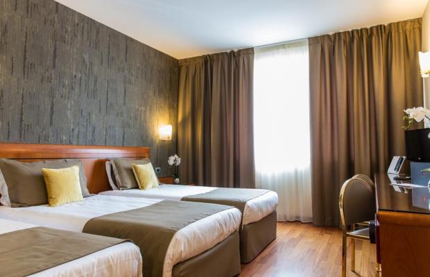 фото Montresor Hotel Palace изображение №14