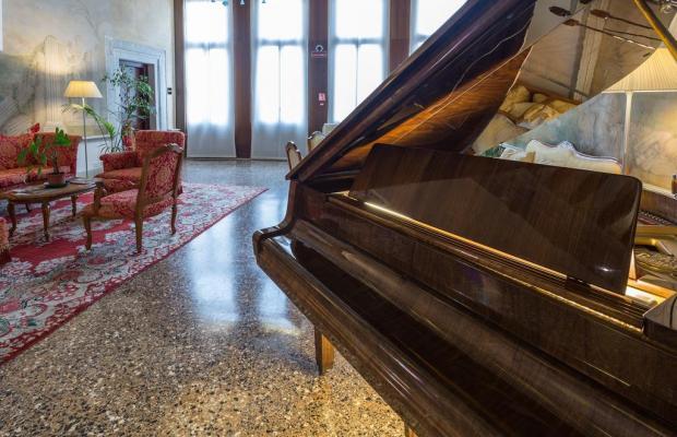 фотографии отеля Ruzzini Palace Hotel изображение №27
