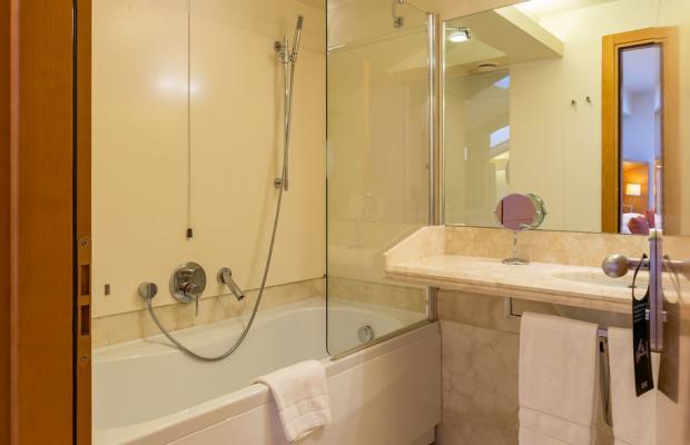 фото отеля Ruzzini Palace Hotel изображение №17