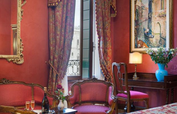 фотографии отеля San Cassiano Residenza d'Epoca Ca`Favretto изображение №7