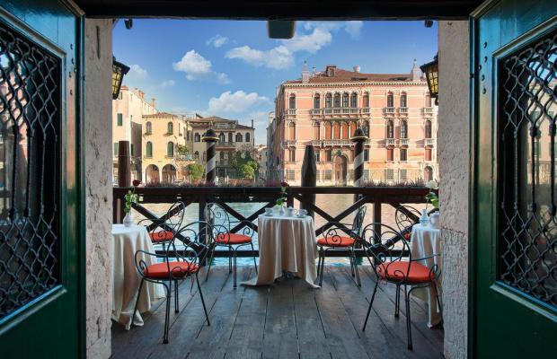 фото отеля San Cassiano Residenza d'Epoca Ca`Favretto изображение №5