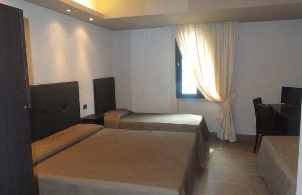 фотографии отеля BNS Hotel Francisco изображение №19