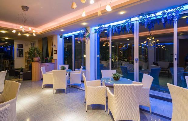 фото отеля Ambassador Suite изображение №29