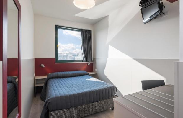 фотографии отеля Porta Palio изображение №7