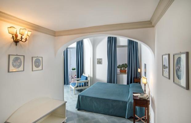 фотографии отеля Grand Hotel Tritone изображение №39