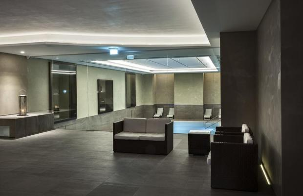 фотографии отеля Hotel Saccardi & SPA (ех. Saccardi Quadrante Europa) изображение №7