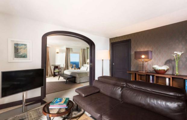 фото отеля Manfredi Punta Tragara изображение №17
