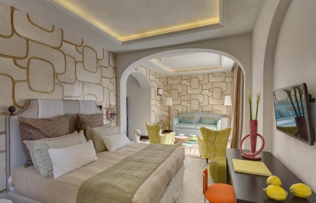фотографии отеля Manfredi Punta Tragara изображение №11