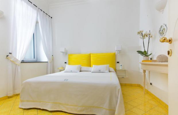 фотографии отеля Relais Maresca изображение №23
