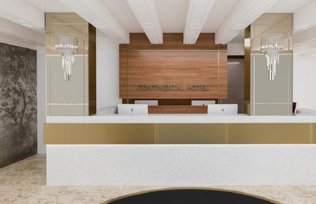 фотографии отеля Continental изображение №23