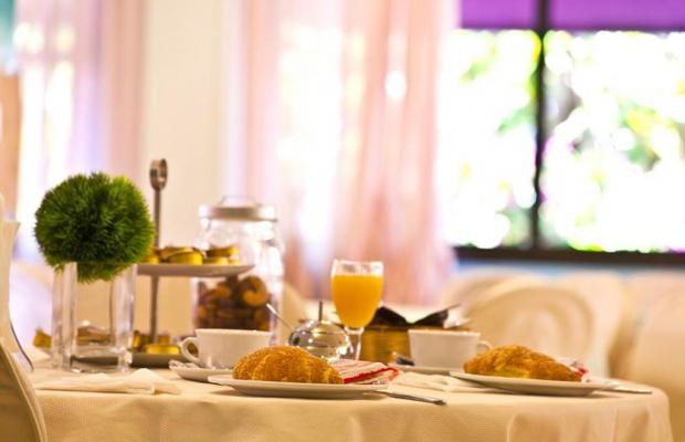 фотографии отеля Delfa Hotel Paestum изображение №19