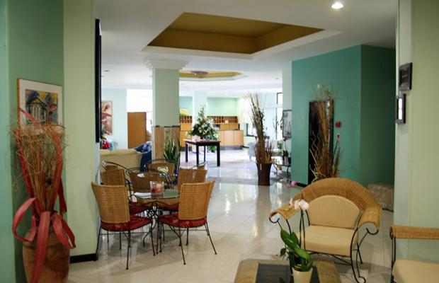 фото Delfa Hotel Paestum изображение №10
