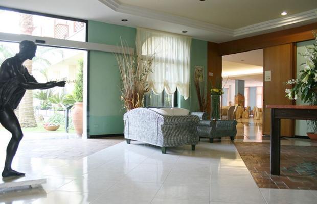 фото отеля Delfa Hotel Paestum изображение №9