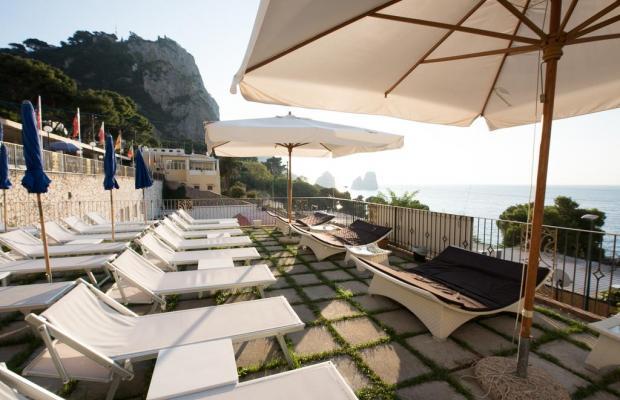 фото отеля Weber Ambassador изображение №21
