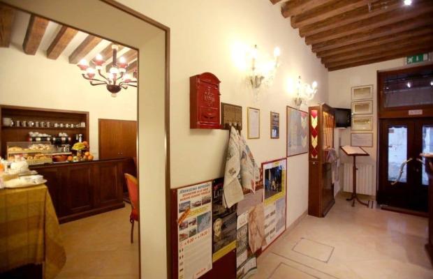 фото отеля La Locanda di Orsaria изображение №5