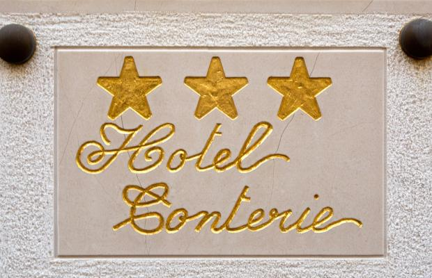 фото Hotel Conterie изображение №30