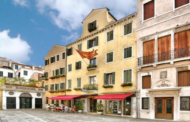 фото отеля Hotel Bel Sito изображение №1