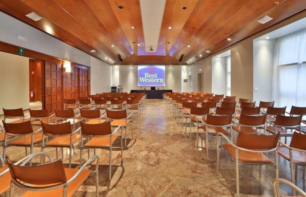 фотографии Best Western Plus Hotel Bologna изображение №12