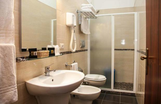фото отеля Hotel Villa Romeo изображение №33