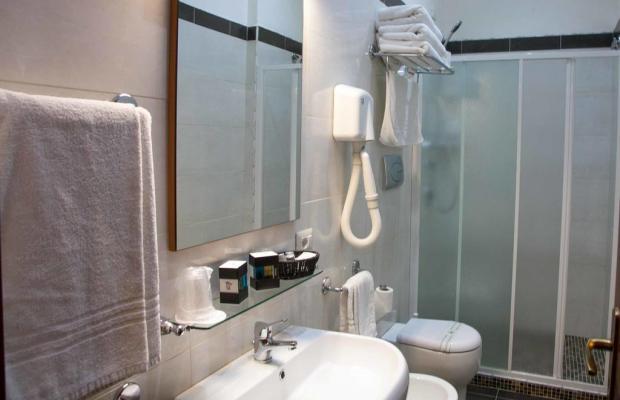 фотографии отеля Hotel Villa Romeo изображение №31