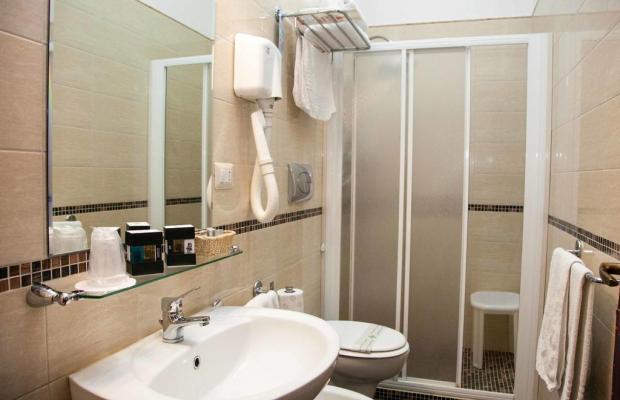 фотографии отеля Hotel Villa Romeo изображение №23