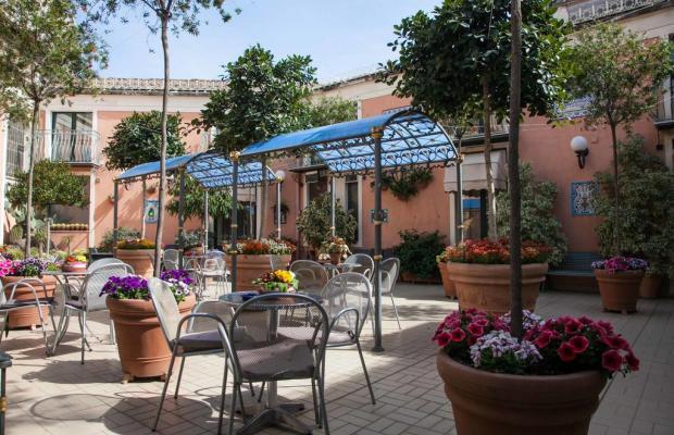 фото Hotel Villa Romeo изображение №22