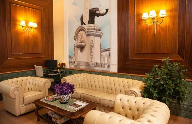 фотографии отеля Hotel Villa Romeo изображение №19