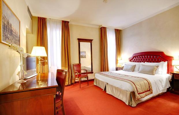 фотографии отеля Dona Palace изображение №11