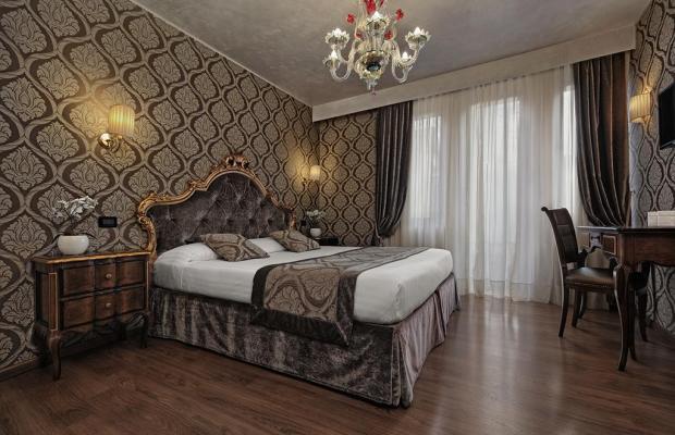 фотографии отеля Tre Archi изображение №23