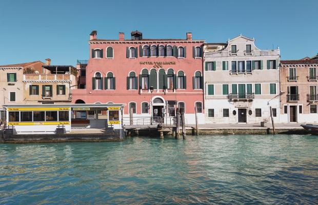 фото отеля Tre Archi изображение №1