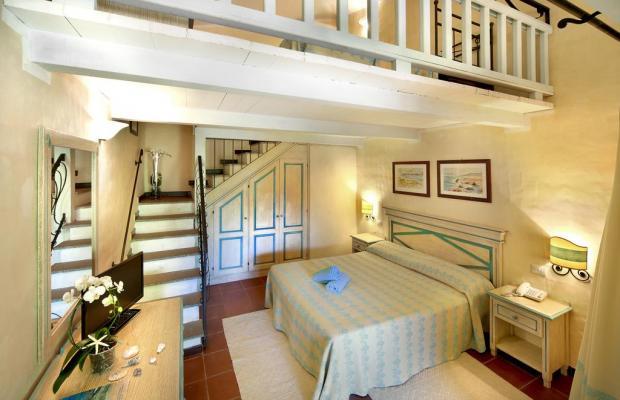 фотографии отеля Colonna Hotel Du Golf изображение №27