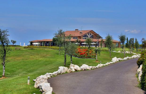 фото Chervо Golf Hotel Spa & Resort изображение №38