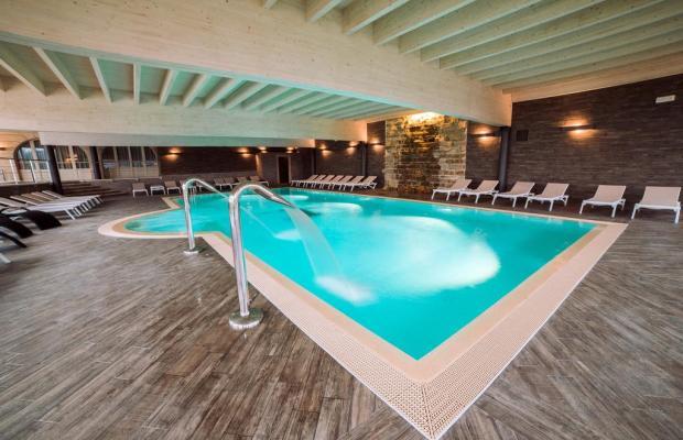 фотографии отеля Chervо Golf Hotel Spa & Resort изображение №27