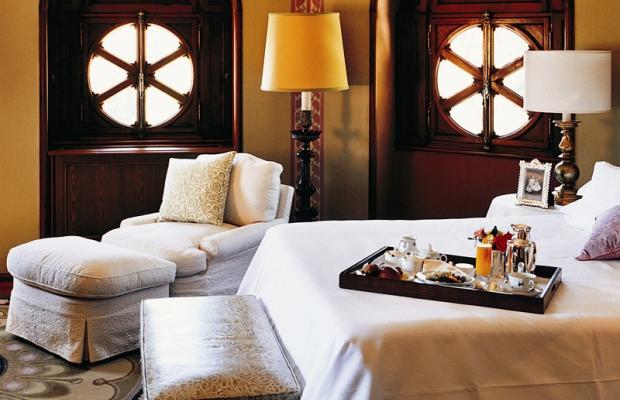 фото Grand Hotel A Villa Feltrinelli изображение №18