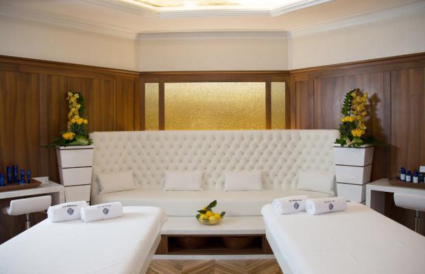 фотографии Grand Hotel A Villa Feltrinelli изображение №4