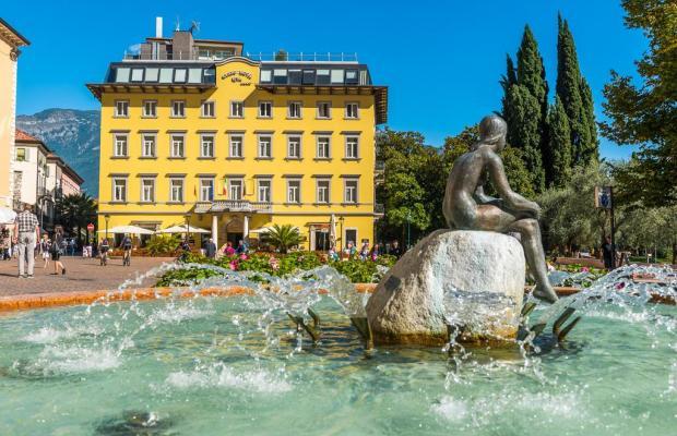фото отеля Grand Hotel Riva изображение №1