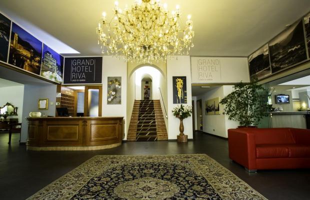 фотографии Grand Hotel Riva изображение №12