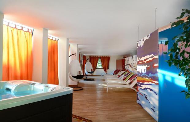фото Grand Hotel Riva изображение №6