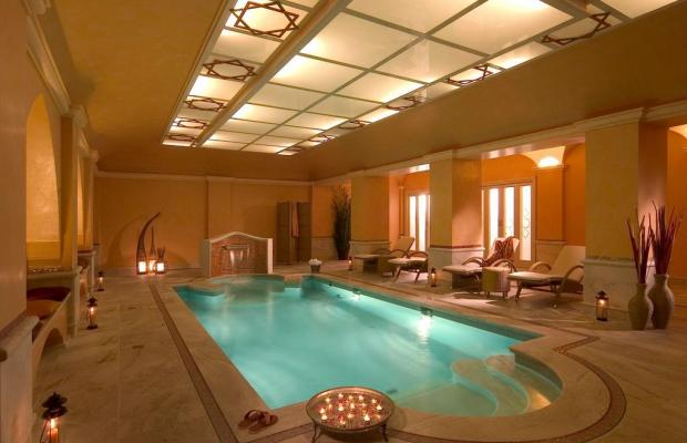 фотографии Grand Hotel Baia Verde изображение №12