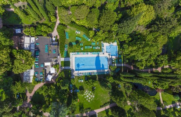 фотографии Du Lac Et Du Parc Grand Resort изображение №24