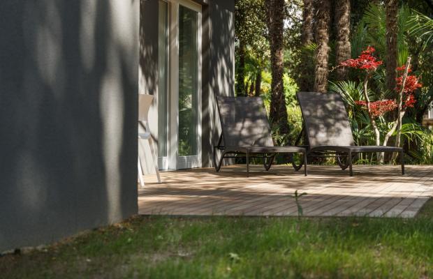 фотографии отеля Du Lac Et Du Parc Grand Resort изображение №7