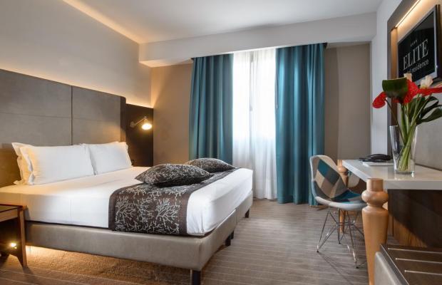 фотографии отеля Elite Hotel Residence изображение №23