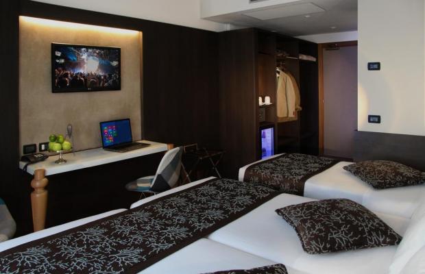 фото отеля Elite Hotel Residence изображение №17