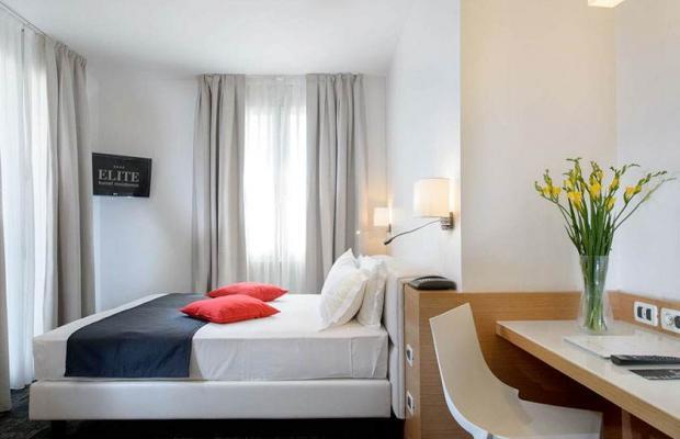 фотографии отеля Elite Hotel Residence изображение №11