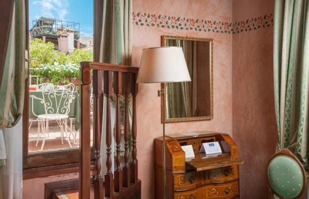 фото отеля Giorgione изображение №17